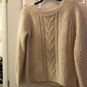 Great Condition Cynthia Rowley Zipper Sweater